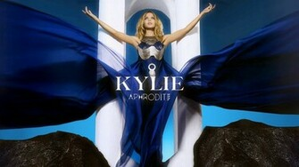 Kylie Minogue Aphrodite Wallpaper 3