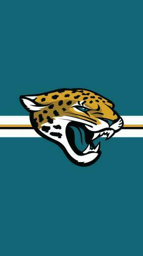Made a Jacksonville Jaguars Mobile Wallpaper Tell me what you