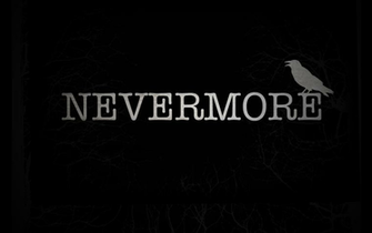 The Raven Poem by Edgar Allan Poe Nevermore Wallpaper and