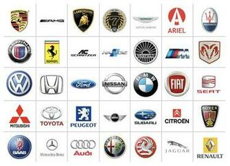 WALLPAPERSHUB4U Top Car Manufacturer List