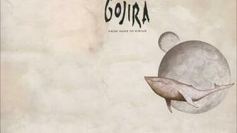 Gojira   Flying Whales HD