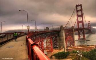 San Francisco Wallpaper 8