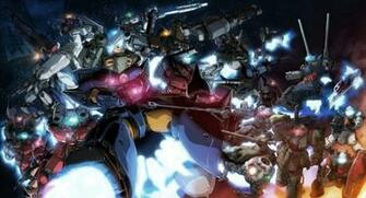 Awesome Gundam Wallpaper   Gundam Kits Collection News and Reviews
