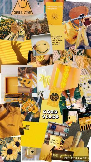 Free Download Pin By Farwa Azimi On Yellow Yellow Aesthetic Iphone