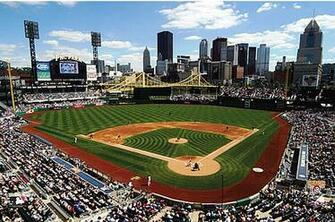 park free wallpaper of the pittsburgh pirates baseball stadiumhtml