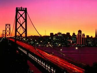 Island View Bay Bridge San Francisco Wallpapers HD Wallpapers