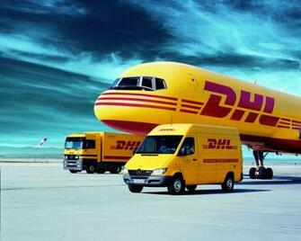 DHL Desktop Backgrounds