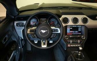 2015 ford mustang black wallpaper 2015 ford mustang gt interior pict