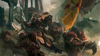 Warhammer 40000 wallpaper   Game wallpapers   30157