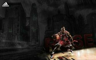 Derrick Rose Chicago Bulls Wallpaper Full HD ImageBankbiz
