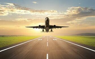 Flight Takeoff Wallpapers HD Wallpapers