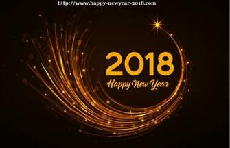 Happy New Year 2018 HD Wallpapers   Wallpapers Of Happy