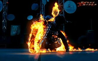 Ghost rider wallpapers ghost rider wallpaper Amazing Wallpapers
