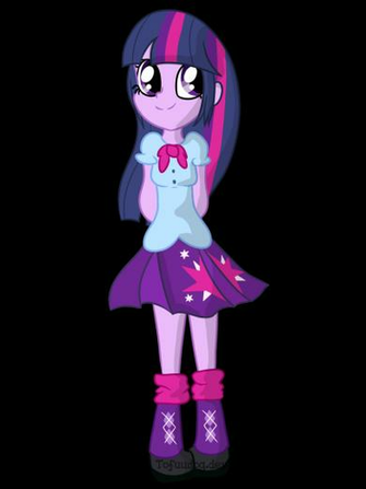 Twilight Sparkle Equestria Girls Outfit by Jeatz-Axl on