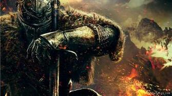 Dark Souls II Hero HD Wallpaper   iHD Wallpapers