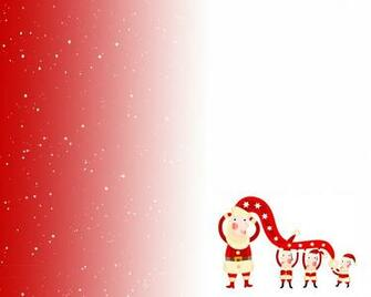 Cute Santa Claus Doll Christmas Wallpaper Imag 11378