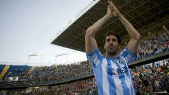Ruud Van Nistelrooy Malaga Wallpapers Players Teams