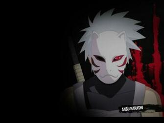 Kakashi Anbu Wallpapers