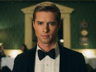 Interview Drew Van Acker Talks New Movie Spy Intervention