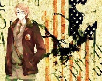 Hetalia USA Family RP images america wallpaper HD