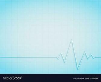 Clean medical and healthcare background with Vector Image