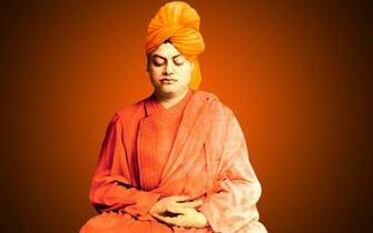 Swami Vivekananda HD wallpaper Beautiful hd wallpaper Swami