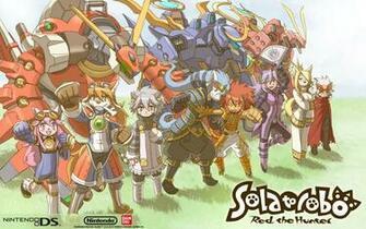 Solatorobo   Zerochan Anime Image Board