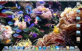 Desktop Aquarium download software for Mac