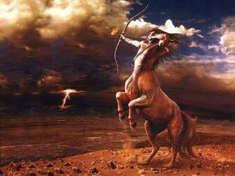 sagittarius mythology wallpapers
