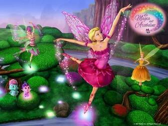 Barbie Movies images Magic of The Rainbow   Wallpapers HD