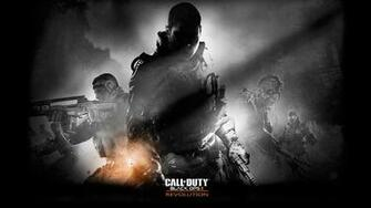 Call of Duty Black Ops 2 Game Full HD Desktop Wallpapers 1080p