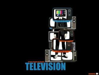 Original Wallpaper Television   Minitokyo