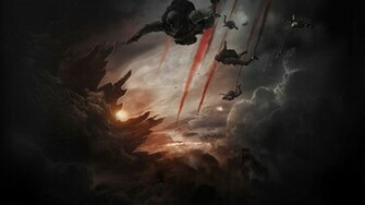 Godzilla 2014 Movie Wallpapers HD Wallpapers