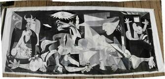 Guernica by Zalmay