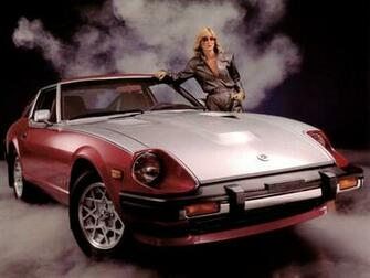 Download full size retro Girls Cars Wallpaper Num 90 1024 x