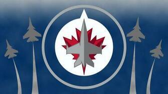 Winnipeg Jets New Logo wallpaper   561377