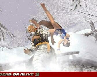 Dead or Alive Wallpapers   Download Dead or Alive