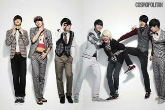 INFINITE Boy Band Photo Wallpaper INFINITE Boy Band Desktop