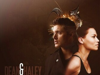 Dean Haley Wallpaper dean and haley 9730270 1000 750jpg