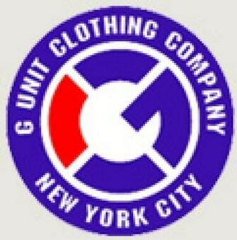 GUnit Logo Graphics Code GUnit Logo Comments Pictures