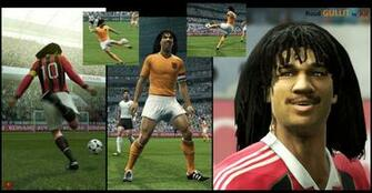 Ruud Gullit Wallpaper