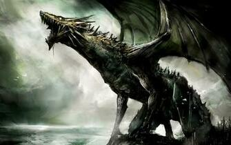 Screaming Dragon Exclusive HD Wallpapers 4278