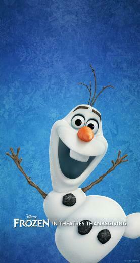 Olaf   Frozen Photo 35894892