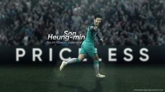 Son Heung min Priceless Wallpaper by ChrisRamos4GFX