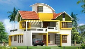 Colorful House Design Plan Wallpaper Download wallpapers page
