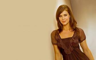 Sarah Lancaster Wallpapers GotCeleb Wallpapers