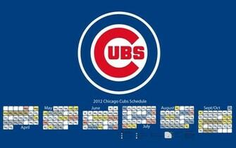 Chicago Cubs Desktop Wallpaper