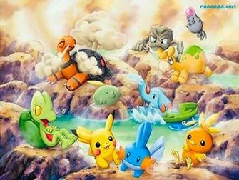 Cute Legendary Pokemon Pokemon platinum wallpaper