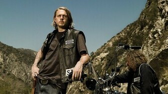 Jax Teller   Sons of Anarchy wallpaper   1000962