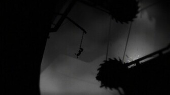 Download image Limbo Game PC Android iPhone and iPad Wallpapers and